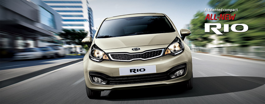 Kia Motors Southern Sales And Service Company Limited