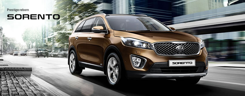 Kia motors southern sales and service company limited for Kia gunther motor co